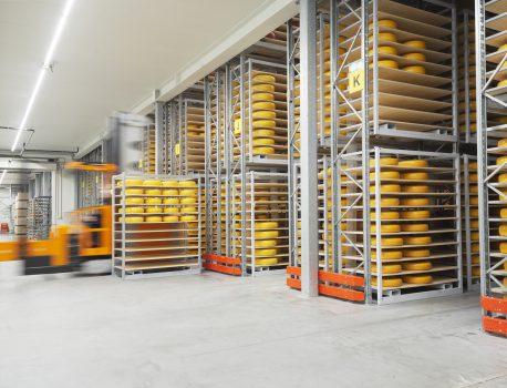 Vacature: Logistiek medewerker pakhuis